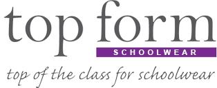 Top Form Schoolwear