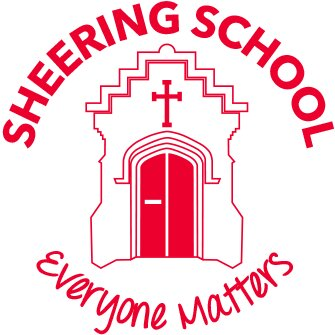 Sheering Primary