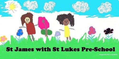St James with St Lukes Nursery