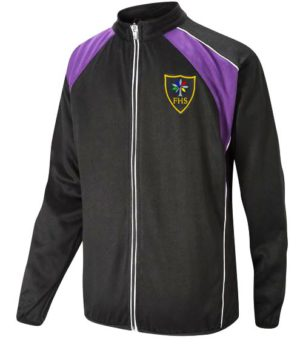 FOREST HALL PE JACKET, Forest Hall