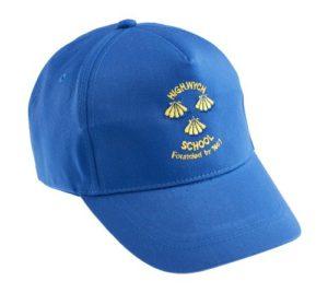 HIGH WYCH SUMMER CAP, High Wych