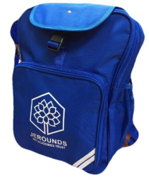JEROUNDS JUNIOR BACKPACK, Jerounds