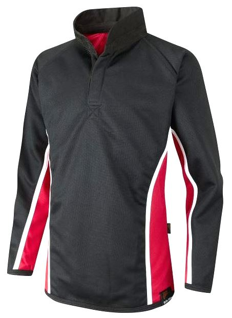 LEVENTHORPE RUGBY TOP, Leventhorpe