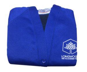 LONGWOOD CARDIGAN, Longwood