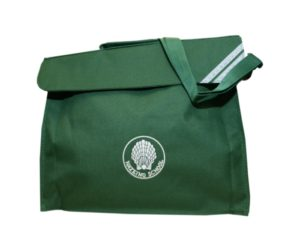 NAZEING PRIMARY BOOK BAG, Nazeing Primary