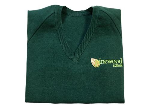 PINEWOOD JUMPER, Pinewwod