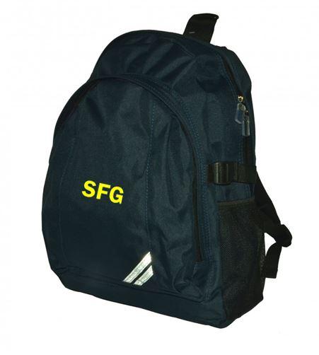 SFG STANDARD BACKPACK, SFG