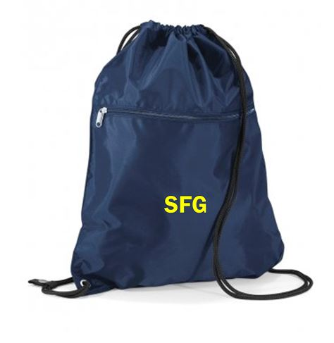 SFG PE BAG, SFG
