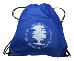 THE DOWNS PE BAG, The Downs
